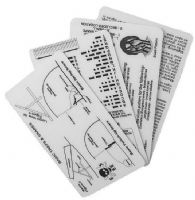 ESEE Survival Card Set